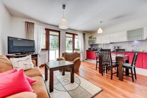 Sopot Comfort Apartments 1