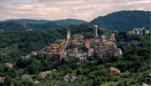 Villino Arcola, Ferienhäuser  Arcola - big - 28