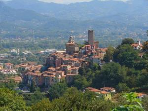 Villino Arcola, Ferienhäuser  Arcola - big - 32