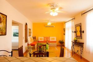 El Encanto Inn & Suites, Отели  Сан-Хосе-дель-Кабо - big - 21