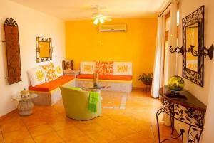 El Encanto Inn & Suites, Отели  Сан-Хосе-дель-Кабо - big - 4