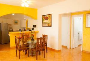 El Encanto Inn & Suites, Отели  Сан-Хосе-дель-Кабо - big - 22
