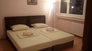 Apartment Ambrela - фото 8