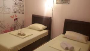 Apartment Ambrela - фото 16