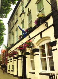 Phoenix Park Hotel, Hotels  Dublin - big - 30