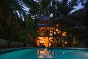 Casa Mandala