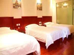 GreenTree Inn JiangXi GanZhou SanKang Temple DaRunFa Express Hotel, Hotel  Ganzhou - big - 18
