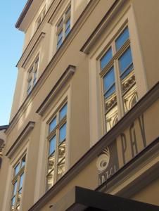 Hotel Páv, Hotel  Praga - big - 23