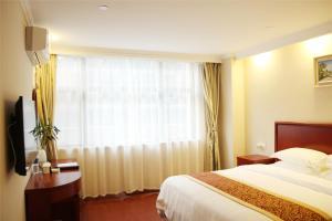 Review GreenTree Inn Zhejiang Zhoushan Xincheng Business Hotel