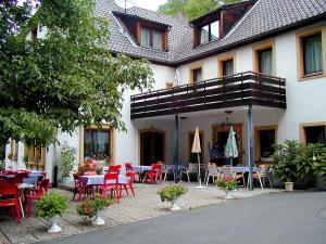 Hotel Pension Blüchersruh