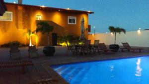 Dorado Eagle Beach Hotel, Апартаменты  Пальм-Бич - big - 28