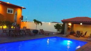 Dorado Eagle Beach Hotel, Апартаменты  Пальм-Бич - big - 29