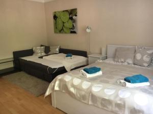 Apartment Moravská, Apartmanok  Karlovy Vary - big - 31
