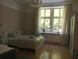 Apartment Moravská, Apartmanok  Karlovy Vary - big - 32