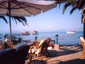 obrázek - Akti Panela Beach Hotel