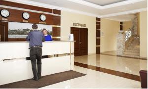 Отель Касимов - фото 7