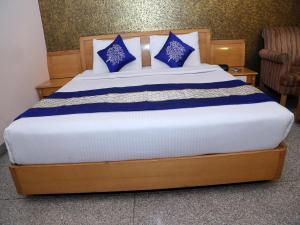 OYO Rooms Baddi Nalagarh Highway