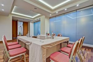 Marin Dream Hotel, Hotely  Heraklio - big - 59