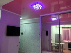 Uyutnaya kvartira s evroremontom, Apartments  Sochi - big - 13
