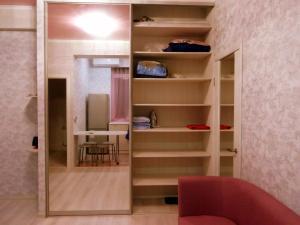 Uyutnaya kvartira s evroremontom, Apartments  Sochi - big - 11