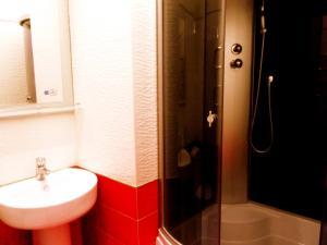 Uyutnaya kvartira s evroremontom, Apartments  Sochi - big - 18