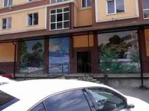Uyutnaya kvartira s evroremontom, Apartments  Sochi - big - 21