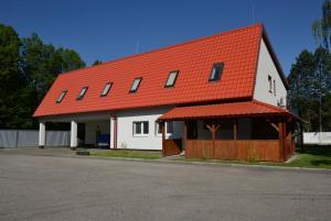 Školící stredisko ABENA s ubytováním