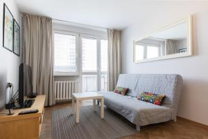 Bizzi LuxPanska Apartment