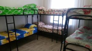 obrázek - A Hostel