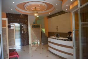 Аддис-Абеба - C Fun Addis Hotel