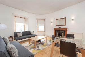 City Centre 2 by Reserve Apartments, Apartmány  Edinburgh - big - 127
