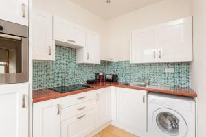 City Centre 2 by Reserve Apartments, Apartmány  Edinburgh - big - 157