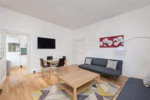 City Centre 2 by Reserve Apartments, Apartmány  Edinburgh - big - 128