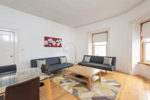 City Centre 2 by Reserve Apartments, Apartmány  Edinburgh - big - 129