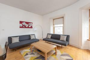 City Centre 2 by Reserve Apartments, Apartmány  Edinburgh - big - 45