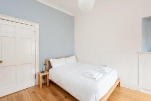 City Centre 2 by Reserve Apartments, Apartmány  Edinburgh - big - 133