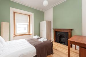 City Centre 2 by Reserve Apartments, Apartmány  Edinburgh - big - 134
