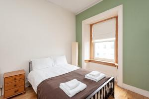 City Centre 2 by Reserve Apartments, Apartmány  Edinburgh - big - 137