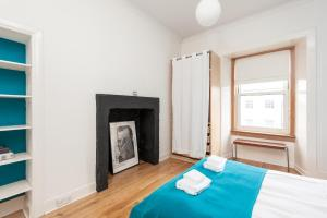 City Centre 2 by Reserve Apartments, Apartmány  Edinburgh - big - 138