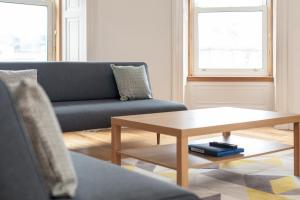 City Centre 2 by Reserve Apartments, Apartmány  Edinburgh - big - 143