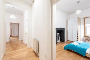 City Centre 2 by Reserve Apartments, Apartmány  Edinburgh - big - 144