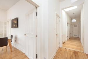City Centre 2 by Reserve Apartments, Apartmány  Edinburgh - big - 145