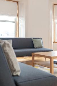 City Centre 2 by Reserve Apartments, Apartmány  Edinburgh - big - 146