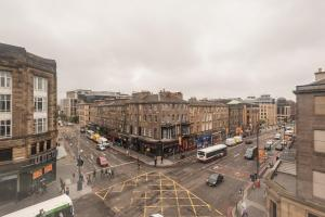 City Centre 2 by Reserve Apartments, Apartmány  Edinburgh - big - 148