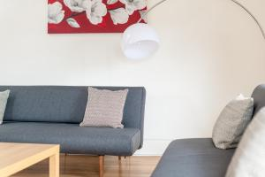 City Centre 2 by Reserve Apartments, Apartmány  Edinburgh - big - 149