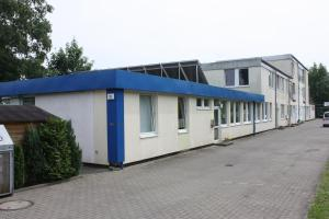 Ahoi-Gästehaus, Penziony  Hamburk - big - 39