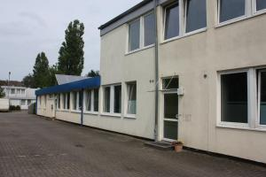 Ahoi-Gästehaus, Penziony  Hamburk - big - 40