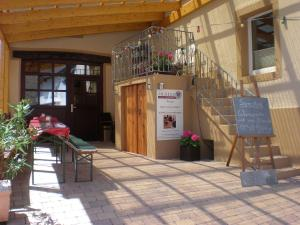 Holiday Home Weingut Mertes