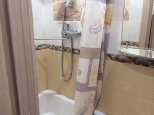 Apartment On Solovyova, Apartmány  Hurzuf - big - 11