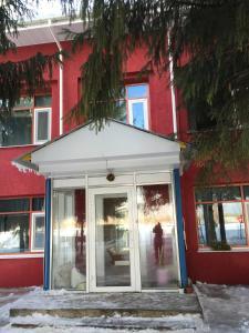 SYRZAVOD HOTEL&SPA, Penziony  Staraya Karmala - big - 5